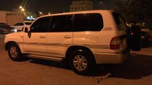 Used condition Toyota Land Cruiser 2000 with 20,000 - 29,999 km mileage