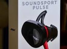 Bose pulse heart بلوتوث إصدار خاص