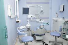مركز اسنان في مرج الحمام