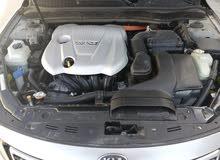 للبيع سيارة كيا اوبتيما K5 موديل 2013  الرجاء التواصل على الارقام للاستفسار