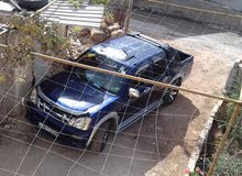 Used Isuzu D-Max for sale in Ajloun