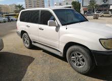 Land Cruiser 2001 for Sale