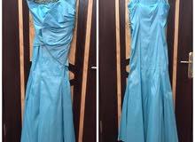 فستان سماوي
