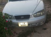 Automatic Hyundai 2000 for sale - Used - Irbid city
