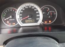 Chevrolet Lacetti 2007 For sale - Grey color