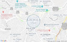شقة 236م للبيع مقابل مستشفى الجامعة تلاع العلي