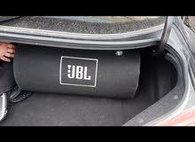 JBL 1000W امبليفير BM 1200W
