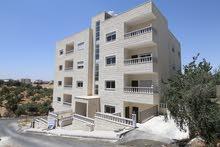 شقة للبيع طابق اول مساحة 135 متر ابو علندا