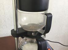 للبيع ماكينه قهوه