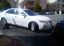 Toyota Camry 2008 for rent per Day