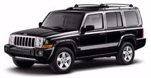 Available for sale! +200,000 km mileage Jeep Commander 2007