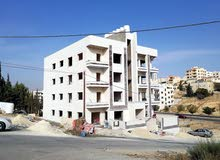 apartment for sale in Amman- Shafa Badran