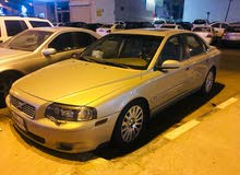 10,000 - 19,999 km mileage Volvo S80 for sale