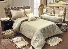 طقم سرير