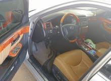 Silver Lexus LS 2005 for sale