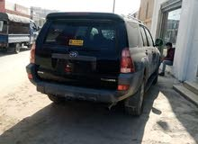 Available for sale! +200,000 km mileage Toyota 4Runner 2007