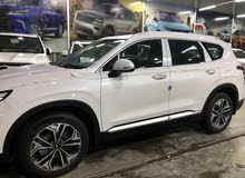 2019 New Hyundai Santa Fe for sale