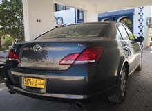 Used condition Toyota Avalon 2008 with 10,000 - 19,999 km mileage