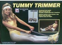 جهاز تومي للرياضهشد عضلات البطن والارداف