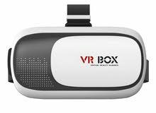 VR Box مستعمل نظيف