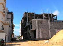 شقق سكنية للبيع بالحجز بالدفعات صلاح الدين طريق الشوك قرب سوق مزايا