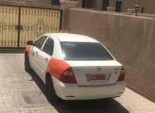 كورولا تاكسي للبيع موديل 2005 مكينة 1.8 تواير جديده سيارة حمدلله أمورها طيبه