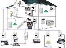دورة تصميم التمديدات الكهربية للتأهيل للعمل في المكاتب الاستشارية