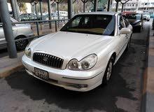 Used 2001 Sonata for sale