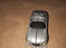 سيارة متحول صغير