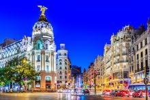 دعوات علاجية الي سفارة الاسبانية *