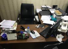 مكاتب مفروشه للايجار35الف درهم السنةعلى دفعات شهريه دبي00971557816241