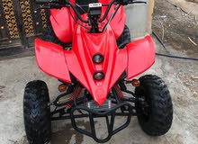 Buggy of mileage  km available