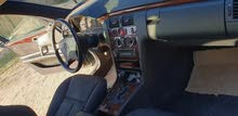 Automatic Mercedes Benz 1997 for sale - Used - Tripoli city