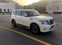 2016 Used Patrol with Automatic transmission is available for sale