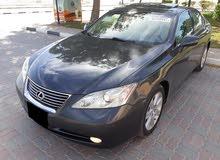 Used 2009 ES in Fujairah