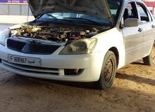 Used condition Mitsubishi Lancer 2006 with 150,000 - 159,999 km mileage