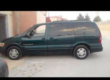 Automatic Green Chevrolet 2003 for sale