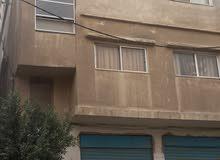 عمارة 4 طوابق للبيع
