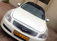 130,000 - 139,999 km mileage Infiniti G35 for sale