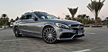 1 - 9,999 km Mercedes Benz C 300 2016 for sale