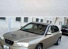 Hyundai Avante car for sale 2001 in Amman city
