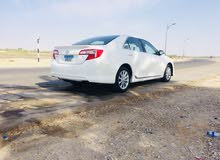 1 - 9,999 km Toyota Camry 2014 for sale