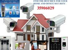 CCTVcamera, access control,time attendance,pabx,intercom