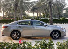 Lexus ES 350 2017 For sale - Grey color