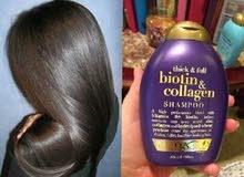 شامبو رهيب ويناسب جميع انواع الشعر