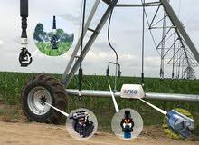 شركة افكو لأجهزة الري المحوري الزراعية