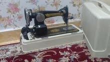مكينة خياطة كهربائية للبيع