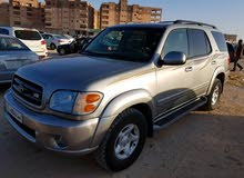 Other Toyota 2004 for sale - Used - Ajdabiya city