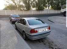 bmw 323i in Good condition .
