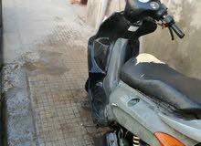 Vespa motorbike available in Tripoli